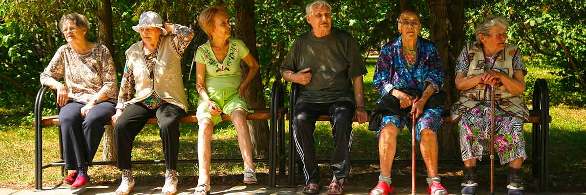 Договор по уходу за инвалидом